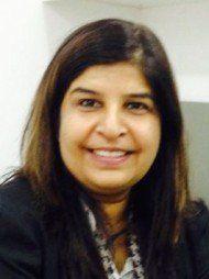 One of the best Advocates & Lawyers in Gurgaon - Advocate Sapna Malik