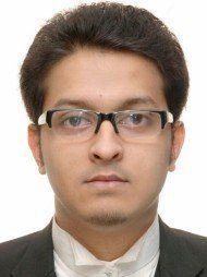One of the best Advocates & Lawyers in Kolkata - Advocate Saptarshi Banerjee