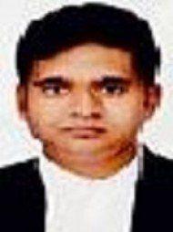 One of the best Advocates & Lawyers in Delhi - Advocate Saransh Jain