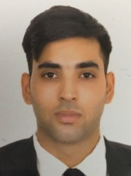 One of the best Advocates & Lawyers in Delhi - Advocate Saransh Tripathi