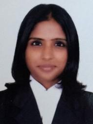 चेन्नई में सबसे अच्छे वकीलों में से एक -एडवोकेट  Saranya