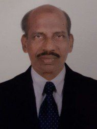 One of the best Advocates & Lawyers in Bhubaneswar - Advocate Sarat Gajendra