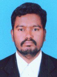 One of the best Advocates & Lawyers in Coimbatore - Advocate Saravana Kumar