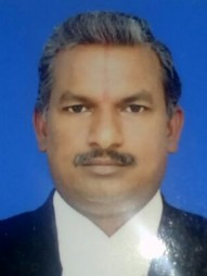 One of the best Advocates & Lawyers in Krishnagiri - Advocate Saravanan