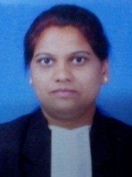 One of the best Advocates & Lawyers in Pune - Advocate Sarika Khude