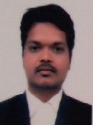 One of the best Advocates & Lawyers in Nagpur - Advocate Sarnath D Sahoo