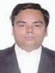 One of the best Advocates & Lawyers in Delhi - Advocate Sarthak Mathur
