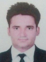 One of the best Advocates & Lawyers in Noida - Advocate Sarvesh Kaushik