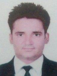 One of the best Advocates & Lawyers in Noida - Advocate Sarvesh Kaushik