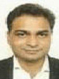 One of the best Advocates & Lawyers in Delhi - Advocate Sarwar Raza
