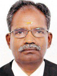 One of the best Advocates & Lawyers in Ernakulam - Advocate Sasidharan Nair M N