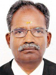 One of the best Advocates & Lawyers in Ernakulam - Advocate Sasidharan Nair M N