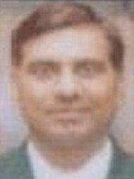 One of the best Advocates & Lawyers in Delhi - Advocate Satender Kumar