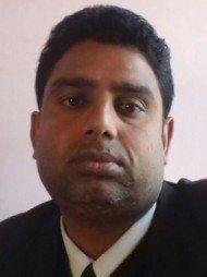 One of the best Advocates & Lawyers in Rewari - Advocate Satender Kumar