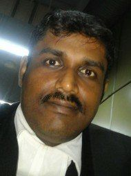 One of the best Advocates & Lawyers in Chennai - Advocate Sathish Kumar G