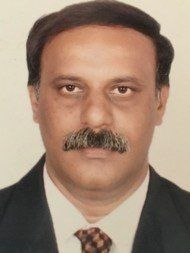 One of the best Advocates & Lawyers in Bangalore - Advocate Sathyanarayana Reddy