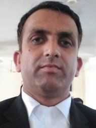 One of the best Advocates & Lawyers in Noida - Advocate Satish Bhati