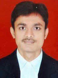 One of the best Advocates & Lawyers in Aurangabad - Advocate Satish Kakasaheb Bansod
