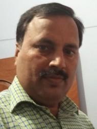 One of the best Advocates & Lawyers in Varanasi - Advocate Satish Kumar Chaturvedi