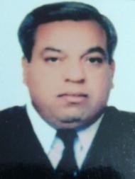 Advocate Satish Kumar Sachdeva