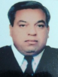 One of the best Advocates & Lawyers in Noida - Advocate Satish Kumar Sachdeva
