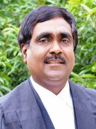 One of the best Advocates & Lawyers in Hyderabad - Advocate Satish Kumar