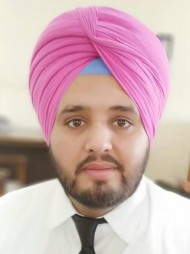 One of the best Advocates & Lawyers in Fatehgarh Sahib - Advocate Satnam Singh Bhagrana