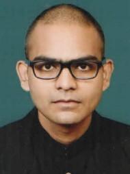 One of the best Advocates & Lawyers in Mumbai - Advocate Satya Prakash Hariom Shukla