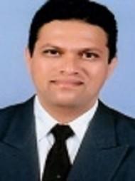 One of the best Advocates & Lawyers in Kolhapur - Advocate Satyajit Surendrasinh Powar