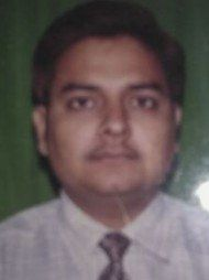 One of the best Advocates & Lawyers in Meerut - Advocate Satyendra Kumar Sharma