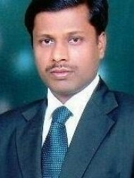 One of the best Advocates & Lawyers in Delhi - Advocate Satyendra Kumar