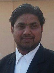 One of the best Advocates & Lawyers in Bhopal - Advocate Satyendra Singh Batham