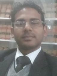 One of the best Advocates & Lawyers in Yamunanagar - Advocate Saurabh Bansal