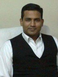 One of the best Advocates & Lawyers in Chandigarh - Advocate Saurabh Dalal