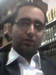 One of the best Advocates & Lawyers in Ludhiana - Advocate Saurabh Kapoor