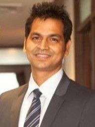 One of the best Advocates & Lawyers in Delhi - Advocate Saurabh Kumar