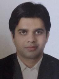 One of the best Advocates & Lawyers in Jodhpur - Advocate Saurabh Maheshwari