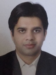 One of the best Advocates & Lawyers in Jodhpur - Advocate Saurabh Maheshwari