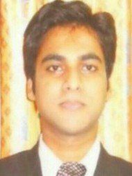 One of the best Advocates & Lawyers in Lucknow - Advocate Saurabh Narain