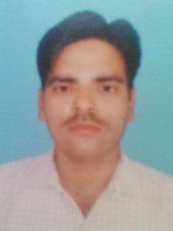 One of the best Advocates & Lawyers in Allahabad - Advocate Saurabh Pandey