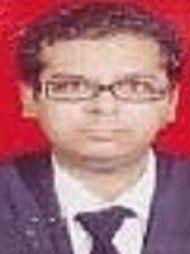 Advocate Saurabh Sharma