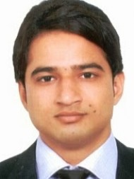 One of the best Advocates & Lawyers in Delhi - Advocate Saurabh Verma