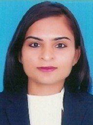 One of the best Advocates & Lawyers in Delhi - Advocate Savita Tanwar