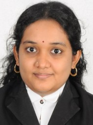 One of the best Advocates & Lawyers in Chennai - Advocate Savitha G