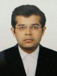 One of the best Advocates & Lawyers in Delhi - Advocate Savyasachi Kumar Sahai
