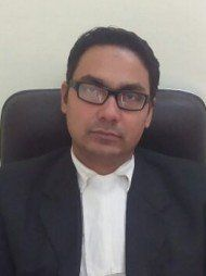 One of the best Advocates & Lawyers in Jaipur - Advocate Sayed Hasnat Hussain