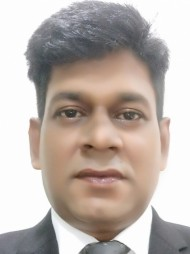 One of the best Advocates & Lawyers in Navi Mumbai - Advocate Sayyed Parvez