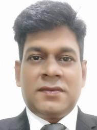 One of the best Advocates & Lawyers in Navi Mumbai - Advocate Sayyed Parvez