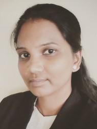 Advocate Seema Baban Sirsat