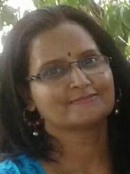 One of the best Advocates & Lawyers in Pune - Advocate Seema Ravindra Kulkarni
